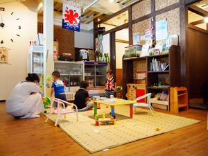 HOSHI-AI おもちゃがいっぱい