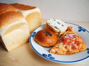 モンマーロ パン