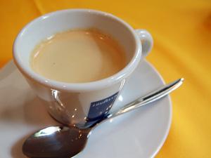 萄pe'溜 コーヒー