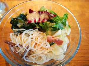 ワールドキッチン サラダ