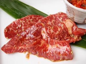 野野 牛肉