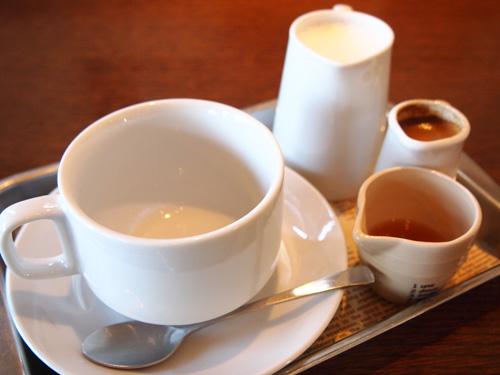 ケパサ カフェ カフェラテ