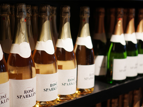 サドヤ スパークリングワイン