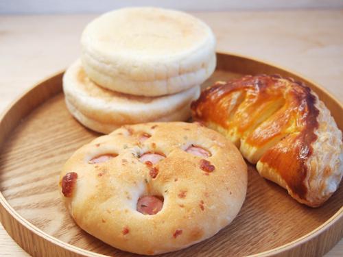 パンの樹 パン