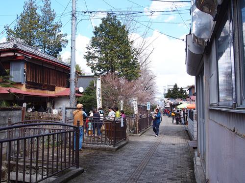 Yamanashi Fringe Market 会場