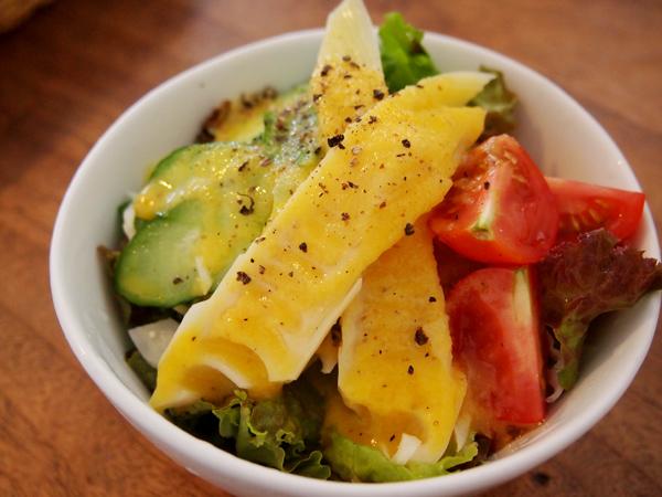 freebar-d サラダ