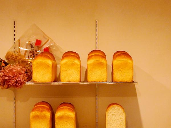 コンプレ堂 食パン
