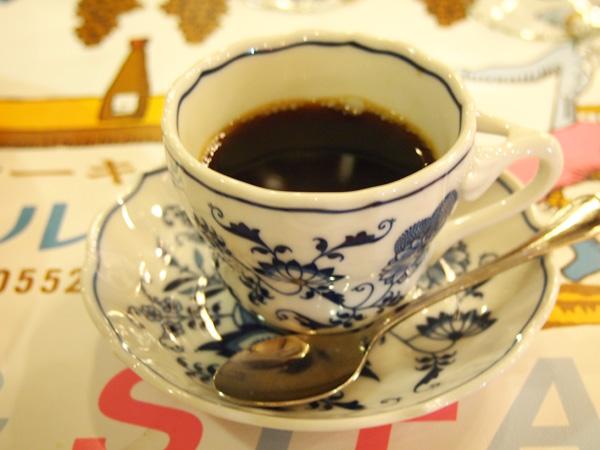 ボルドー コーヒー