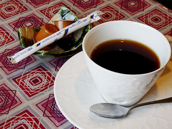 ローズレダ コーヒー