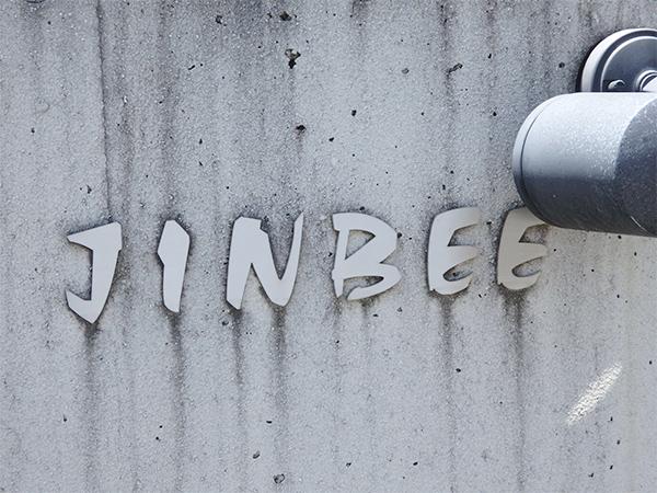 JINBEE 看板