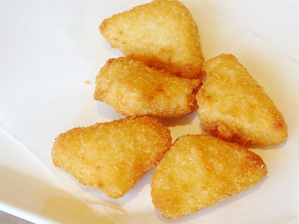 JINBEE チーズフライ
