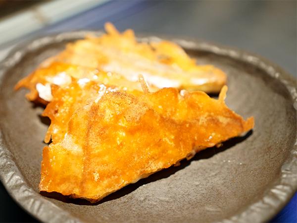 てっぱん秀 チーズトースト