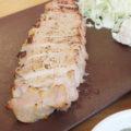 きわみ 豚ロースの西京焼き