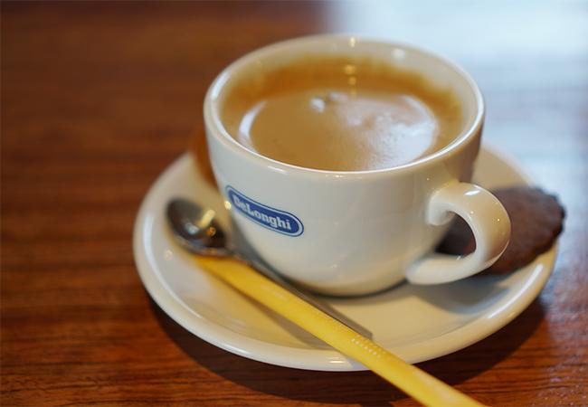 ELMO ISORA コーヒー