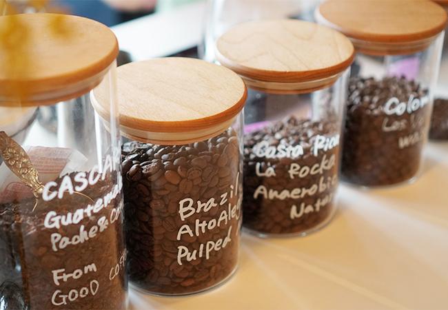 OZO コーヒー豆