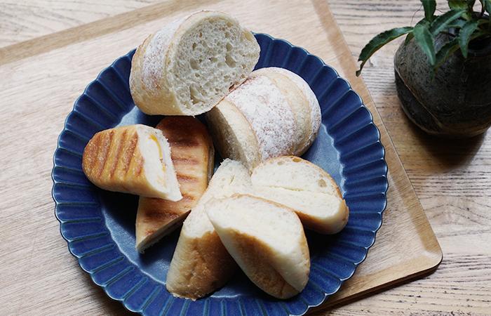MOG MOG PAN 購入したパン